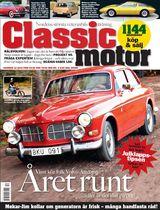 Classic Motor 2014-12