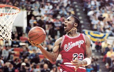Veckans sneakers: Basketskor genom tiderna