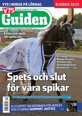 V75 Guiden nr 56, 2014
