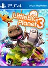 LittleBigPlanet 3 boxshot