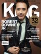 King - aktuellt nummer