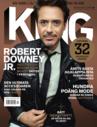 King nr 12, 2014