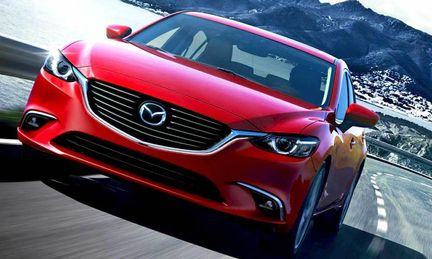 Mazda 6 och CX-5 uppdateras med ny teknik och lägre ljudnivå