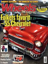 Wheels Magazine nr 14-2014