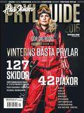 Åka Skidor Prylguide 2015