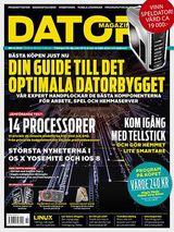 Datormagazin 14-2014