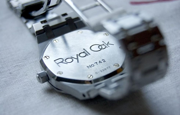 Sagan om Royal Oak