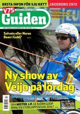 V75 Guiden nr 57, 2014
