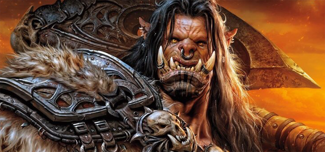 World of Warcraft: