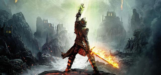 Vinn Dragon Age 3!