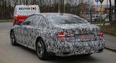 Spion: BMW 7-serie närmar sig premiär