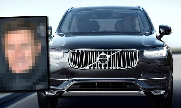 Legendar ersätter Zlatan – han är nya Volvo-profilen