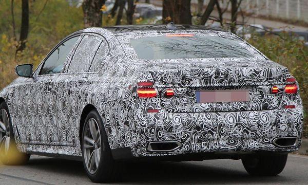 Här testkörs ny lyx-BMW