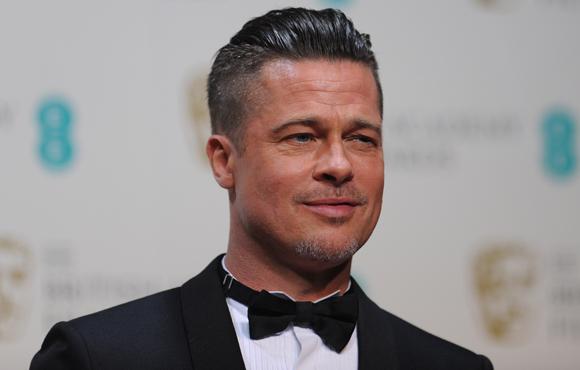 Sanningen bakom Brad Pitts lyxklocka
