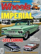 Wheels Magazine nr 1-2015