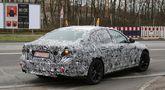 Spion: BMW 5-serie visar upp sig