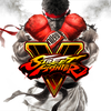 Street Fighter V boxshot