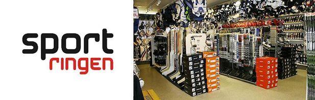Team Sportiabutiker går över till Sportringen