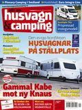 Husvagn & Camping 2015-01