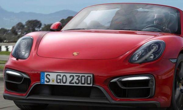 Porsche stoppar nya budgetmodellen