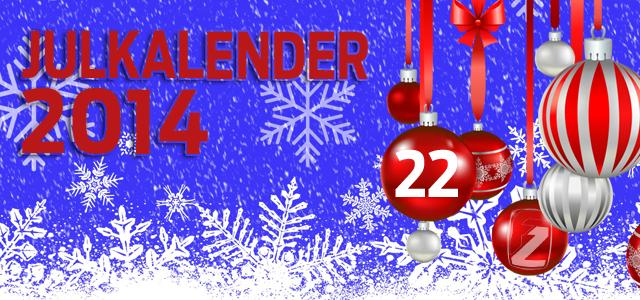 Julkalendern - Dan före dan, före dopparedan!