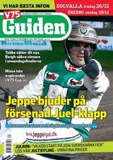 V75 Guiden nr 62, 2014