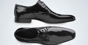Veckans skor: Till smoking