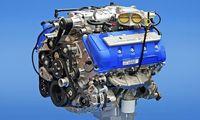 """Uppgifter från Detroit: """"Ford bygger sin sista V8-modell 2017"""""""