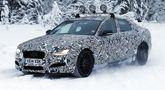 Spion: Jaguar XF