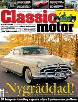 Classic Motor 2015-02