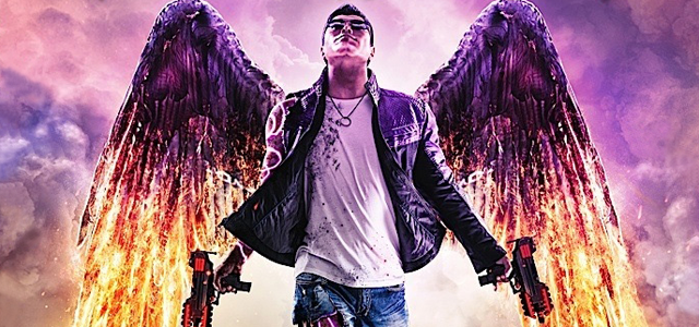 Saints Row: 