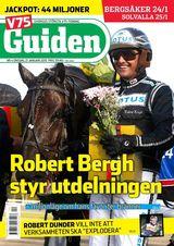 V75 Guiden nr 4, 2015