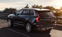 Volvo byter chef i USA – ännu en gång – Lex Kerssemakers tar över