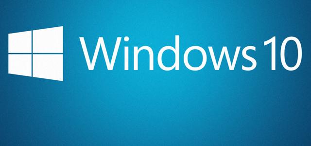 Windows 10 blir gratis