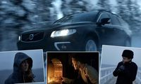 """Volvos """"Vintersaga"""" – här är filmen om Sverige i januari"""