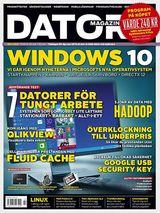 Datormagazin 2-2015