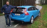 """Volvo: """"Vi ska bygga flera V60 och S60 Polestar – och kanske något mer"""""""