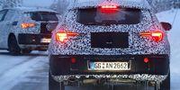 Spion: Opel Astra kommer i ny upplaga – testas i Sverige
