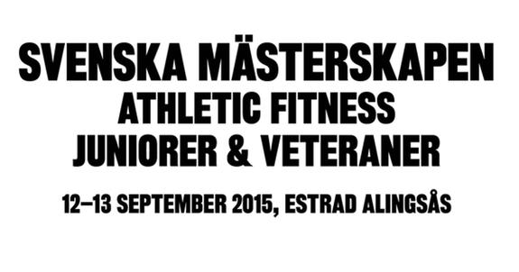 SM Athletic Fitness flyttar till Alingsås