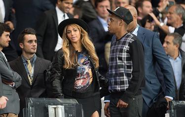 Zlatan och PSG-stjärnorna i budkrig om Beyoncés tröja