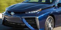 Toyota biter tillbaka mot Tesla – storsatsar på vätgas