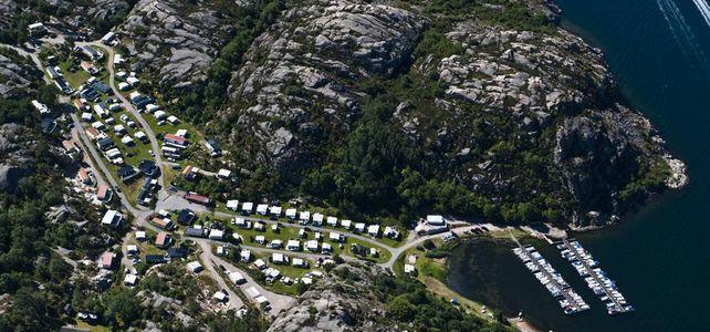 Bild från Örns Camping Stugor & Vandrarhem