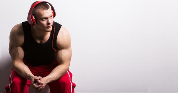 Påverkar musik din prestation på gymmet?