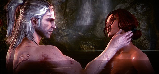 Sexets roll i The Witcher 3