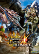 Monster Hunter 4 Ultimate boxshot