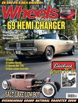 Wheels Magazine nr 3-2015