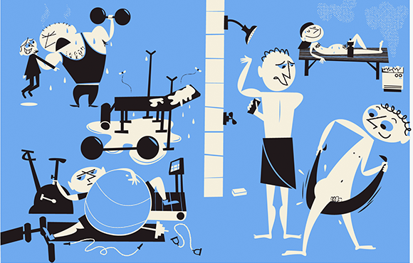 25 sätt att bli en bättre människa