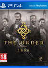 The Order: 1886 boxshot