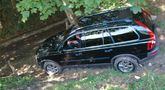 AMS 17/2002: Vi testar Volvo XC90 mot BMW X5