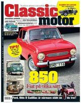 Classic Motor 2015-03